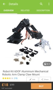 robot_arm_kit_6dof_aluminium_clamp_claw_01_anthony_matabaro_free_downloads_apps_games_projects_robotics_quizs_live_wallpapers_more