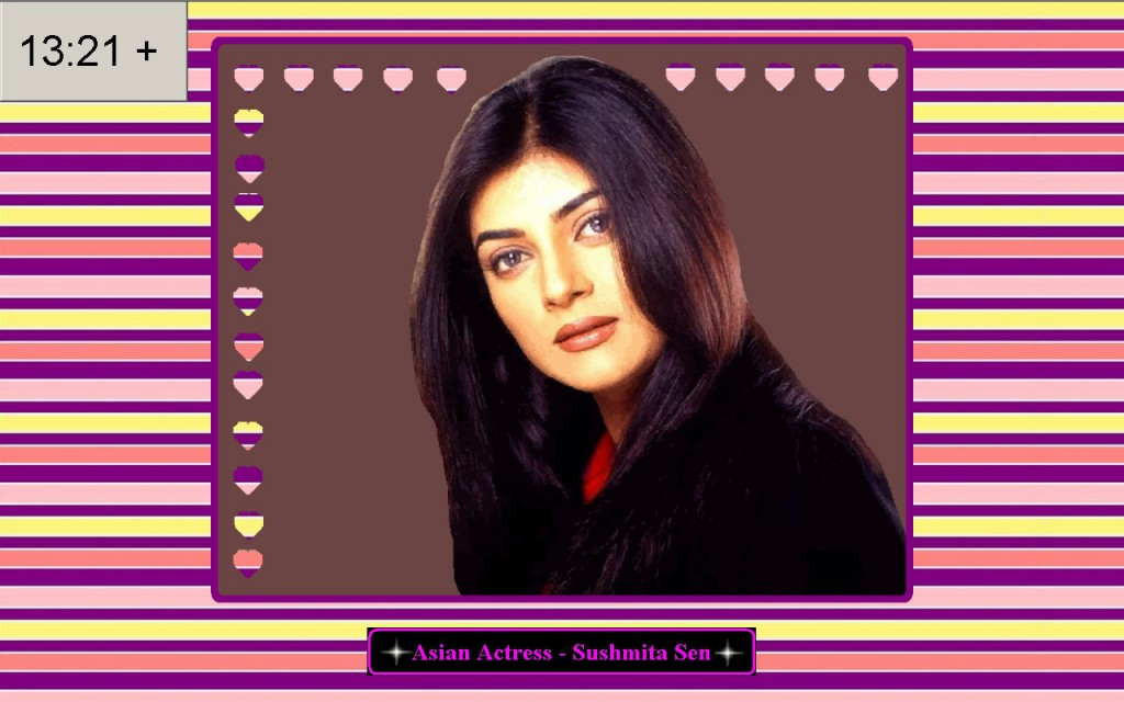 sushmita_sen__bollywood_animated_wallpaper_live wallpaper_for_windows_free_downloads_apps_games_projects_robotics_quiz's_live_wallpapers_+_more