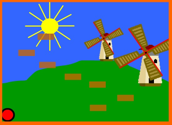 windmills_and_sun_anthony_matabaro_free_downloads_apps_games_projects_robotics_quiz's_live_wallpapers_+_more