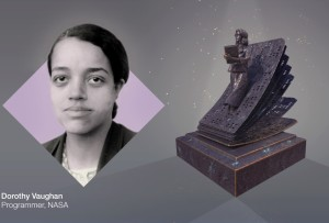 dorothy_vaughan_05_sculpture_anthony_matabaro_free_downloads_apps_games_projects_robotics_quizs_live_wallpapers_more