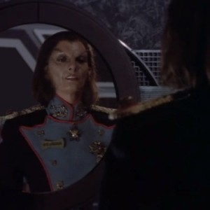 Babylon 5 – 1994 – Death Walker – Played By Sarah Douglas – 03
