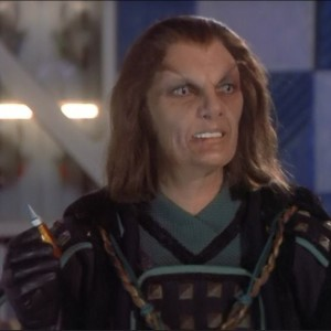 Babylon 5 – 1994 – Death Walker – Played By Sarah Douglas – 04