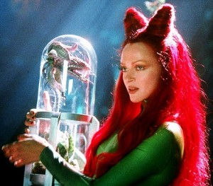 Batman And Robin – 1997 – Played By Uma Thurman – 04A