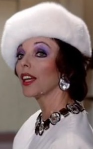 Dynasty – 1981 – Alexis Carrington Colby – Played By Joan Collins – 03A