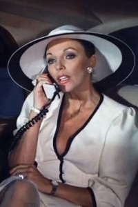 Dynasty – 1981 – Alexis Carrington Colby – Played By Joan Collins – 09