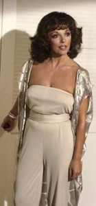 Dynasty – 1981 – Alexis Carrington Colby – Played By Joan Collins – 15