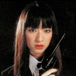 Kill Bill - 2003 - Gogo Yubari - Played By Chiaki Kuriyama - 02