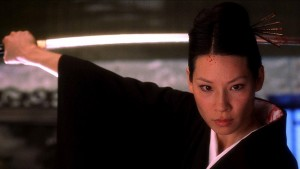 Kill Bill – 2003 – O-Ren Ishii (Cottonmouth) – Played By Lucy Liu – 02