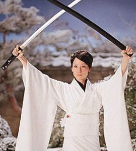 Kill Bill – 2003 – O-Ren Ishii (Cottonmouth) – Played By Lucy Liu – 03A