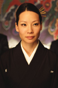 Kill Bill – 2003 – O-Ren Ishii (Cottonmouth) – Played By Lucy Liu – 04