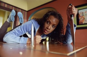 Kill Bill - 2003 - Vernita Green (Copperhead) - Played By Vivica A Fox - 06