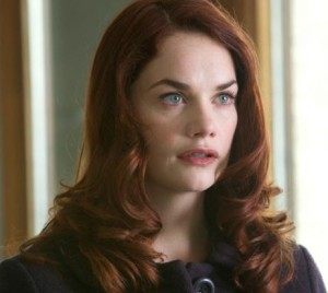 Luther – 2010 – Alice Morgan – Played By Ruth Wilson – 02