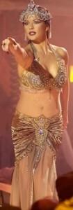 The Young Indiana Jones Chronicles – 1993 – Maya – Played By Catherine Zeta-Jones – 06A