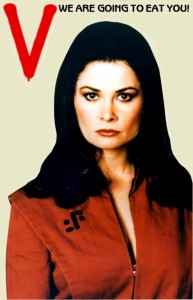 V – 1983 – Diana – Played By Jane Badler – 06