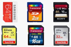 SD Cards – Anthony Matabaro – 01