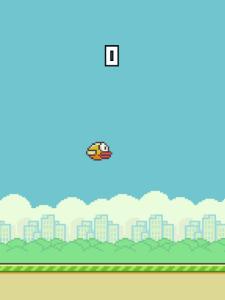 Flappy Bird – Anthony Matabaro (1)