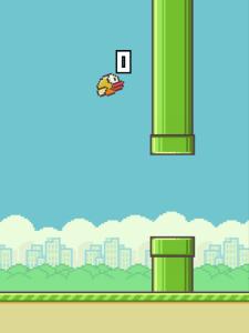 Flappy Bird – Anthony Matabaro (2)