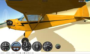 Geo-FS Free Flight Simulator – Anthony Matabaro (3)