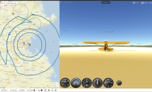 Geo-FS Free Flight Simulator – Anthony Matabaro (4)