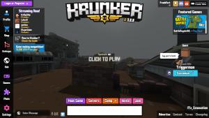 Krunker – Anthony Matabaro (1)