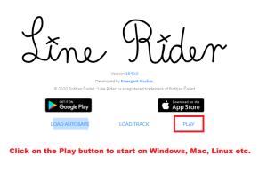 Line Rider – Anthony Matabaro (1)